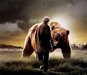 O Homem Urso-  treadwell mais de perto