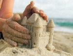 Castelo de Areia 1-1