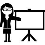 instrutor-feminino-dando-um-pe-palestra-ao-lado-de-uma-tela_318-58963